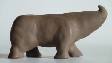 Petit-rhino brun