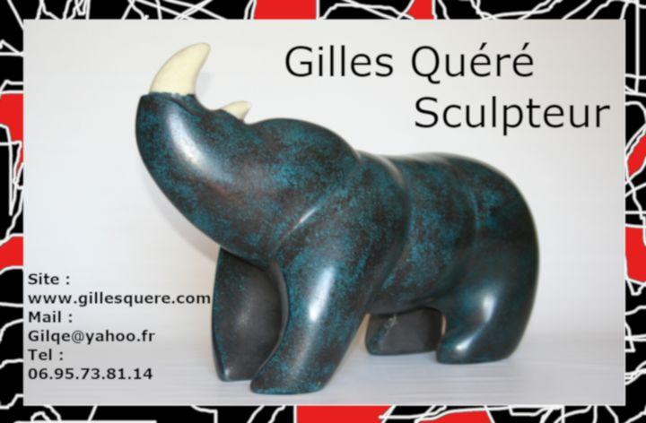 Gilles Quere ©2021